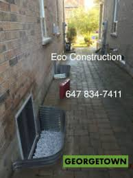 Enlarging Basement Windows by Basement Window Installation Services In Oshawa Durham Region