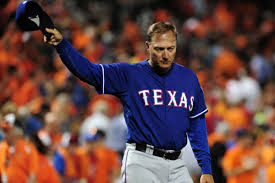 Frank Banister La Times Jeff Banister The Baseball Lifer Lone Star Ball
