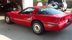 1986 corvette review chevrolet corvette questions looking at buying a 1986 cherry