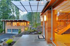 Glass Awnings For Doors Add Decors To Your Exterior With 20 Awning Ideas Home Design Lover