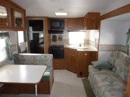 2000 fleetwood prowler lite 24 fifth wheel cincinnati oh colerain