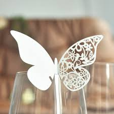 compare prices on butterfly wedding glass decoration online