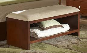 bedroom storage bench cherry and furniture bedroom furniture bench