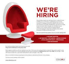 Art Handler Job Description Careers Milestone Brand Consultant Brand Agency Advertising