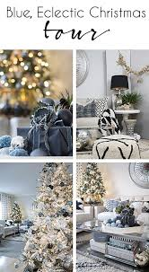 White Christmas Movie Decorations best 25 blue christmas ideas on pinterest blue christmas decor