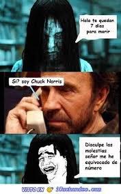 Memes De Chuck Norris - resultado de imagen para memes de chuck norris en español genial