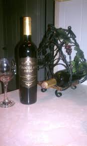 chocolate wine review september 2012 husband and reviews