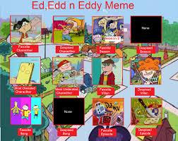 ed edd n eddy ed edd n eddy theory pr energy