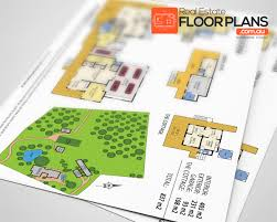 portfolio our real estate floor plans real estate floor plans buderim estate marketing floor plan and site plan