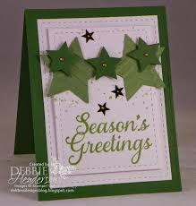 169 best cards with stars images on pinterest handmade christmas