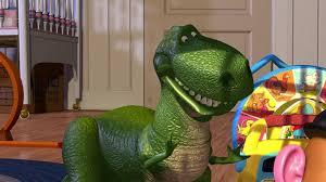 rex character u201ctoy story u201d pixar planet fr