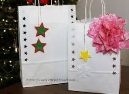 best 25 making gift bags from wrapping paper ideas on pinterest