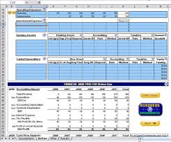 Business Valuation Excel Template 8 Investment Template Excel Ledger Paper