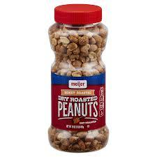 Meijer Patio Furniture Sets - meijer honey roasted dry roasted peanuts 16 oz meijer com