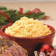 Do Ahead Mashed Potatoes For Thanksgiving Make Ahead Mashed Potatoes Recipe Taste Of Home