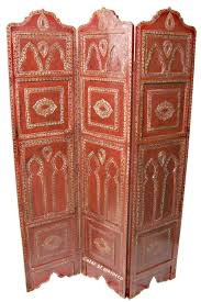 Moroccan Room Divider Moroccan Style Room Dividers