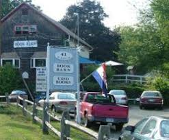 The Book Barn Niantic Shops Discover East Lyme Niantic Ct