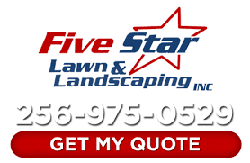 Five Star Landscaping by Landscaper Huntsville Five Star Lawn And Landscaping Inc