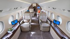 luxury at 38 000 feet designing a private jet private jets and jets