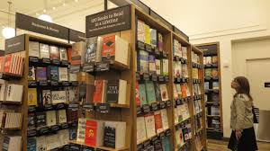 does amazon have books on black friday amazon bookstore with coffee shop opens in midtown am new york