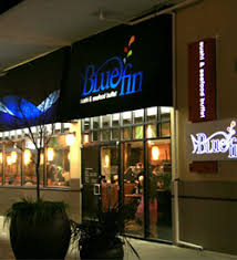 Seattle Buffet Restaurants by Bluefin Seattle