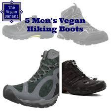 5 men u0027s vegan hiking boots u2022 the vegan banana