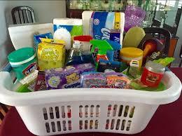 housewarming basket 126 best homestretch images on diy keychain