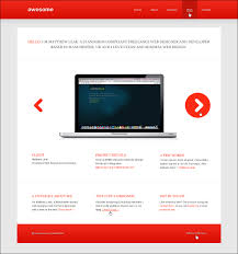 Minimal Design Code Up An Awesome Minimal Web Design From Psd To Xhtml Tuttoaster