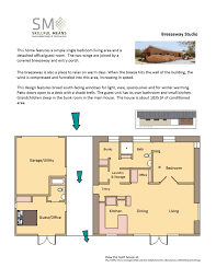 wheelchair accessible multigenerational house plan raleigh his and