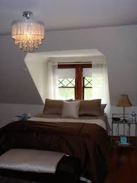 Overhead Lamp Bedroom Homelight All Black Chandelier Bedside Lights Led Light