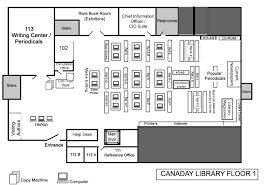 West Wing Floor Plan Book Locations U0026 Floor Maps Bryn Mawr College Library