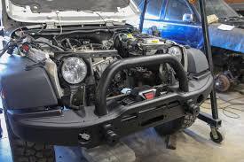 jeep diesel conversion africa jeep jk wrangler build progress 2 jpfreek adventure magazine