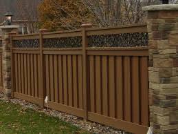 ornamental iron fencing bronco fence kaysville ut