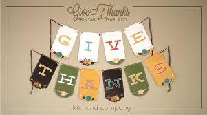 thanksgiving cards on pinterest thanksgiving printable wreath and garland kiki u0026 company