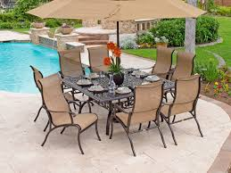 Chair King Outdoor Furniture - aluminum chair king
