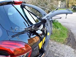 lexus gs bike rack peugeot bike rack modern arc based design for 2 or 3 bikes