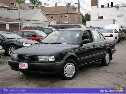 nissan sentra black 1994 black nissan sentra e sedan 33496482 gtcarlot com car