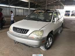 lexus rx300 motor lexus rx300 2003 pearl white no hit 100 in phnom penh on khmer24 com