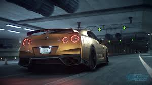 skyline nissan 2016 nissan gt r 2017 to make video game debut in need for speed