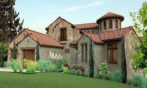 Mediterranean Homes Plans Tuscan Home Plans With Courtyards Tuscan Mediterranean House Plans