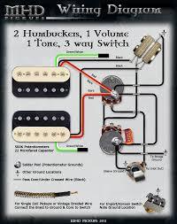 pickup makers wiring diagrams mylespaul com guitar