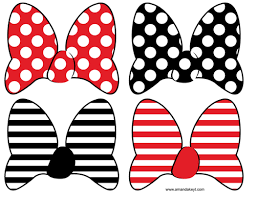 mickey mouse photo booth props instant minnie mouse clubhouse inspired printable