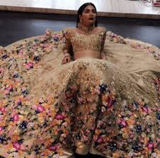 wedding dress indian top 10 bridal designers in india best wedding dresses