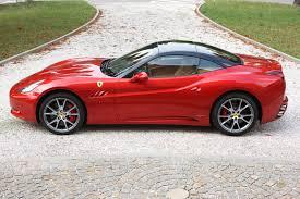 Ferrari California 2013 - 2013 ferrari california vin zff65tja7d0195638 autodetective com