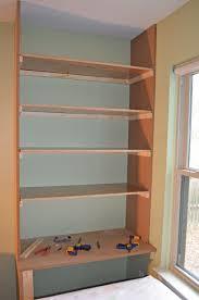 Bookshelves And Wall Units Office 2 Built In Bookshelves