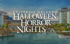universal premier pass halloween horror nights special vacation package now available for universal orlando u0027s