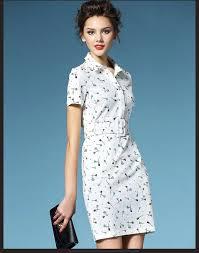 white linen dresses women cocktail dresses 2016