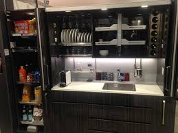 thebuilderfix the coolest compact kitchen ever designed