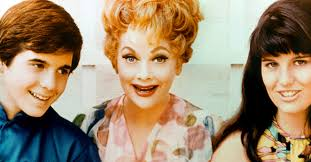 Lucille Ball Images 12 Surprising Facts About U0027here U0027s Lucy U0027 The Forgotten Lucille