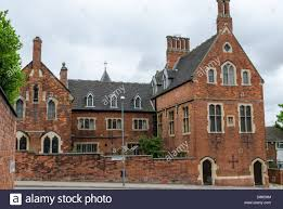 Gothic Revival Home St Mary U0027s Convent In Handsworth Birmingham Which Was Designed In